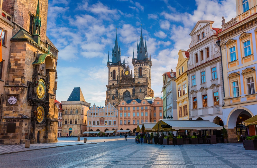 Travel Tips for Prague